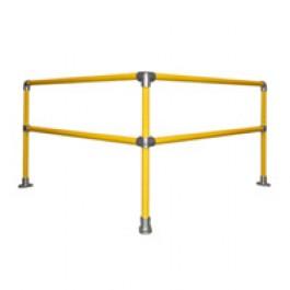 Kwik Kit - Corner - Steel