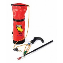 Basic Gotcha Resuce KIt from Guardian Fall Protection