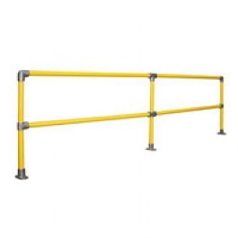 Kwik Kit - Straight - Steel