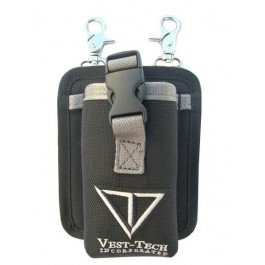 Radio Pouch for Vest-Tech Tool Vest
