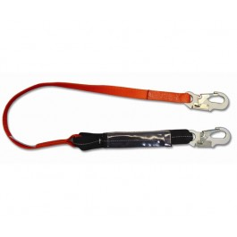 5' Heavy Duty Lanyards with Monster Edge Webbing