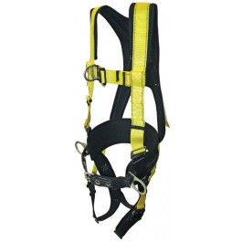 Construction Equalizer Harness