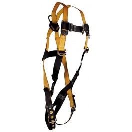 Journeyman Harness