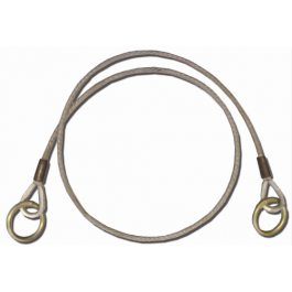 Galvanized Cable Choker Anchors