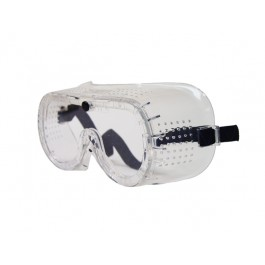 Safety Goggles Direct Vent - Eye Protection - PPE