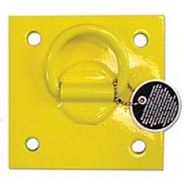 Active Fall Protection Bolt-on Wall Anchor - CB-1-B Wall Anchor