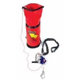 Gotcha CRD Resuce KIt from Guardian Fall Protection