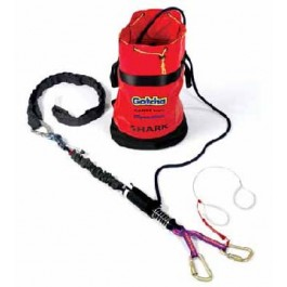 Gotcha Shark Resuce KIt from Guardian Fall Protection