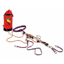 Gotcha Fire and Rescue KIt from Guardian Fall Protection