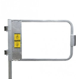 Kee Safety Gate - OSHA Complian Industrial Gate