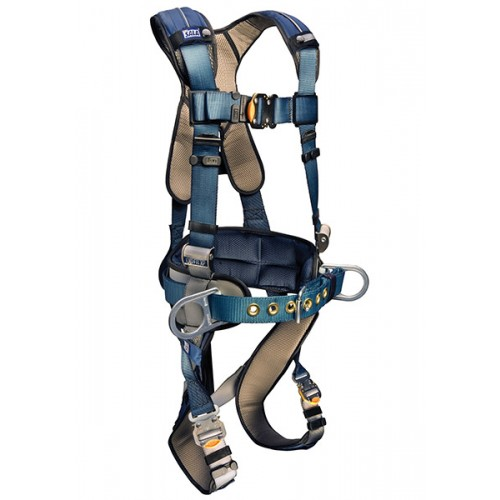 Fall Protection Harness : Exofit™ xp construction style harnesses dbi sala safety