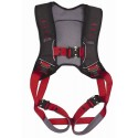 Basic HUV Premium Edge Series Harness w/ Side D-Rings