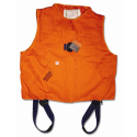 Fire Retardant Construction Tux Harness