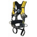 Construction Premium Edge Series Harness