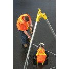 Arc-O-Pod Confined Space Rescue & Retrieval System