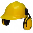 Ear Muffs for Safety Helmet- Ear Protection - PPE