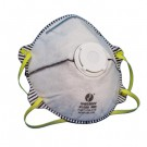 NIOSH Approved N95 Particle Respirator with Exhalation Valve - PPE