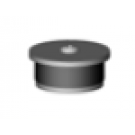 Stainless Steel Permanent Davit Mount Sleeve Cap