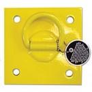 Active Fall Protection Bolt-on Wall Anchor - CB-1-B Wall Anchor