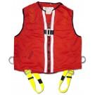 Mesh Tux Harness