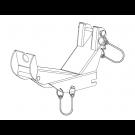 Pelsue 3 Way Retractable Mounting Bracket