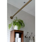 Shower Curtain Rod