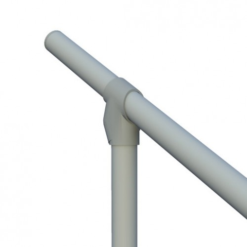 Surface 29 - Surface Mount Railing [r]