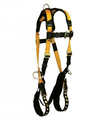 Journeyman FLEX® Steel 3D Harness #7023