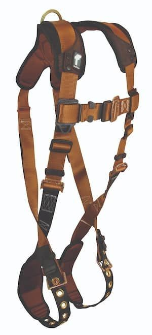 ComforTech® Non-Belted Harness #7080