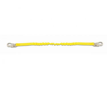 Internal Shock Safety Lanyard