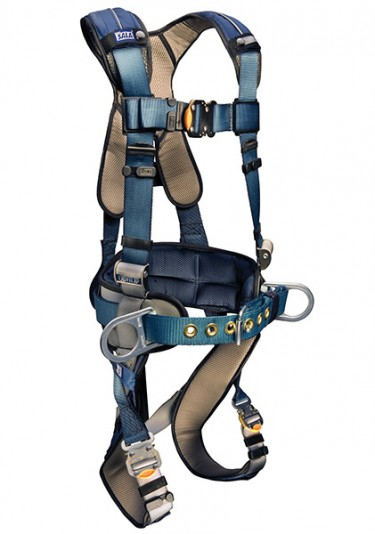 ExoFit™ XP Construction Harness