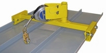 Standing Seam Roof Clamp