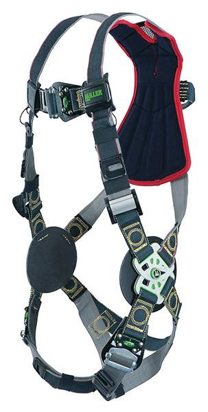 Miller Revolution™ Arc-Rated Harnesses