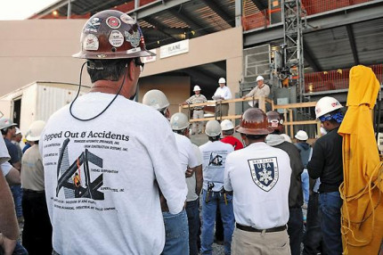 Stand Down Teaches 19k Workers About Fall Protection