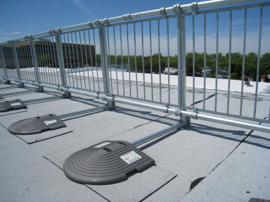 Overview of Fall Protection Options