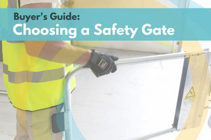 Buyer's Guide: Choosing a Safety Gate