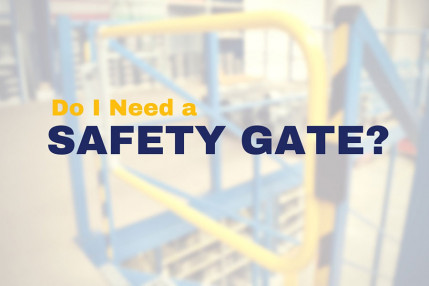 Do I Need a Safety Gate?