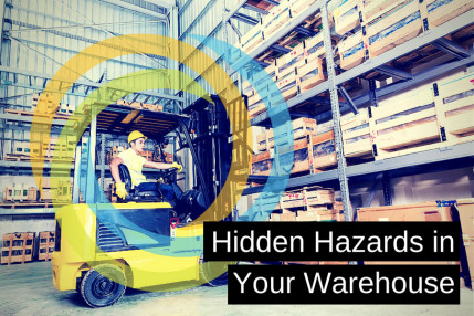 Hidden Hazards in Your Warehouse