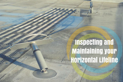 Inspecting and Maintaining your Horizontal Lifeline