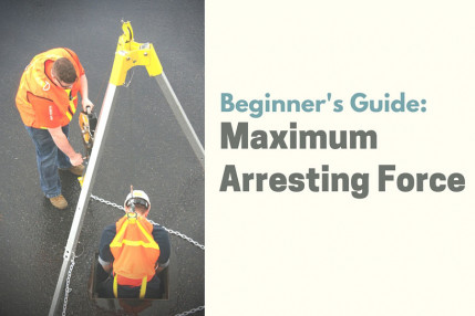 Beginner's Guide: Maximum Arresting Force