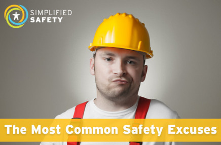 The Most Common Safety Excuses