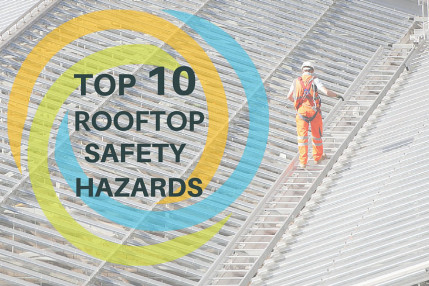 Top 10 Rooftop Safety Hazards