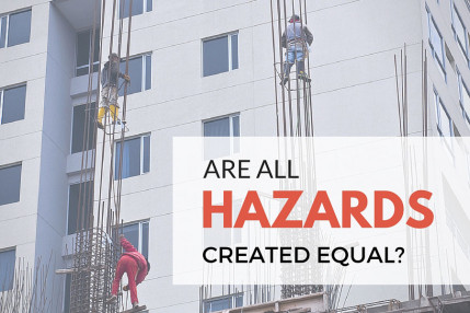 Are All Hazards Created Equal?