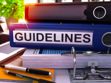 Guidelines for Developing Safety Programs