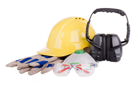 Basic Overview of PPE