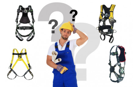 blog header harness how to properly store and care for fall protection equipment fall