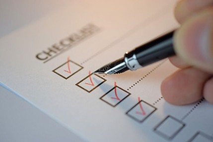 What Makes a Safety Checklist Effective?