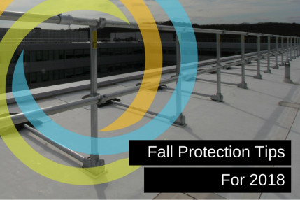 10 Fall Protection Tips for 2019