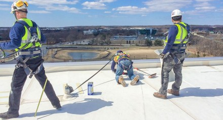 Fall Protection 101: The Basics Of Fall Protection