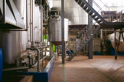 Hazards in the Food Production Industry